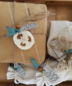 Geschenken / Pakketten